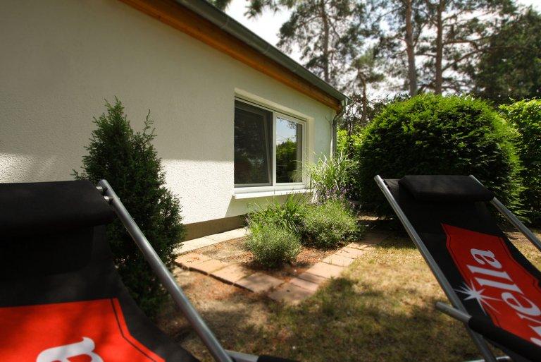 Relaxzone Garten Ferienparadies Milde